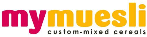 Logo mymuesli