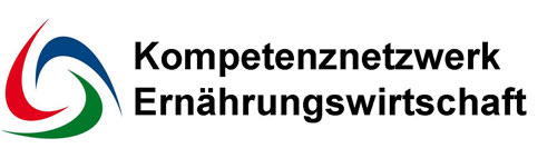 Logo Kompetenznetzwerk Ernährungswirtschaft